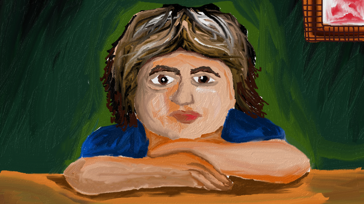 Portrait Using Microsoft Freshpaint